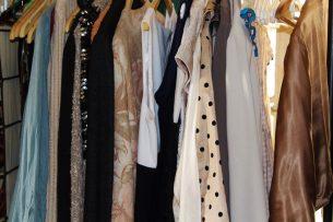 clothes-in-a-closet