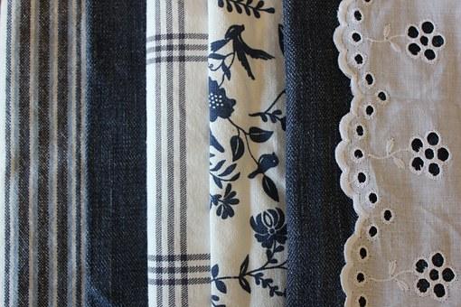 different-textiles
